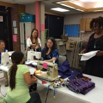 Local Sewing Classes
