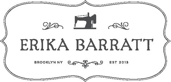Erika Barratt Design