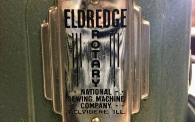 Well, hello there, Eldredge!