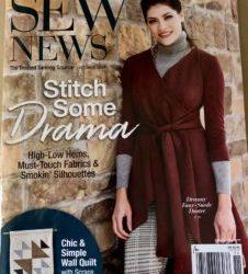 Sew News!